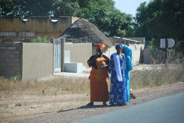 Senegal, Gambia, Gwinea-Bissau 2013 – dzień 12