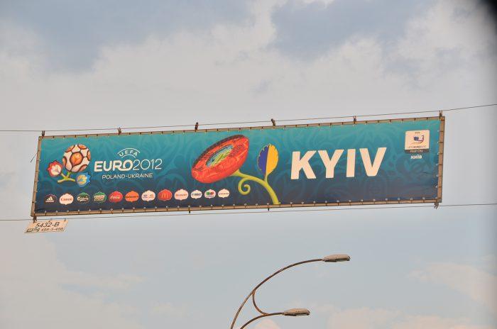 Ukraina, Rosja, Kazachstan, Uzbekistan, Tadżykistan, Kirgistan 2012 – dzień 2