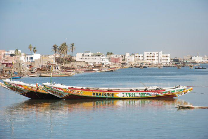 Senegal, Gambia, Gwinea-Bissau 2013 – dzień 10