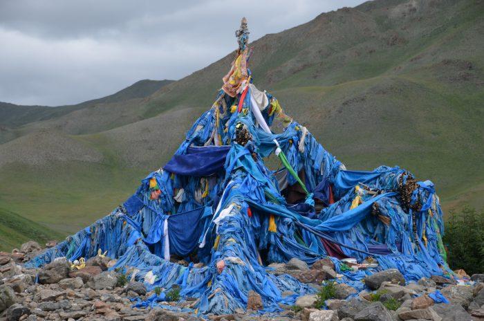 Mongolia 2013 – dzień 1