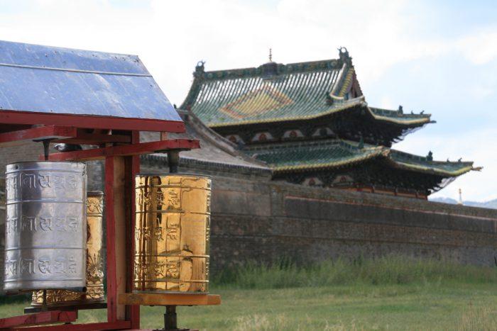 Mongolia 2013 – dzień 18