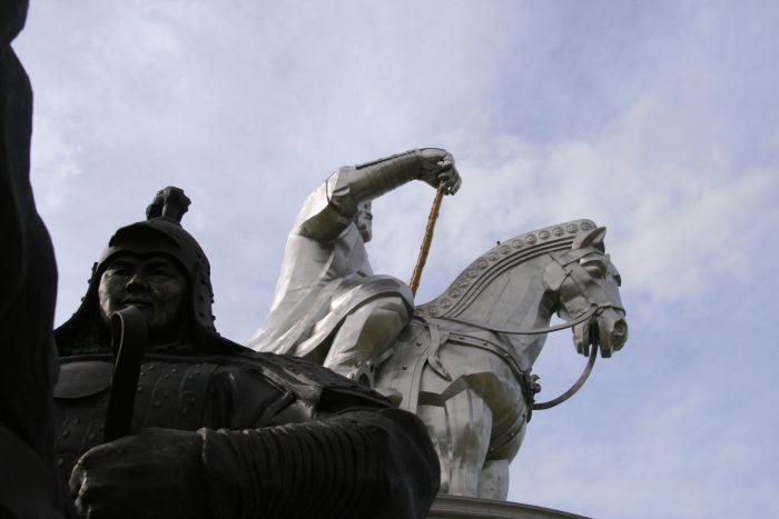 Mongolia 2013 – dzień 22