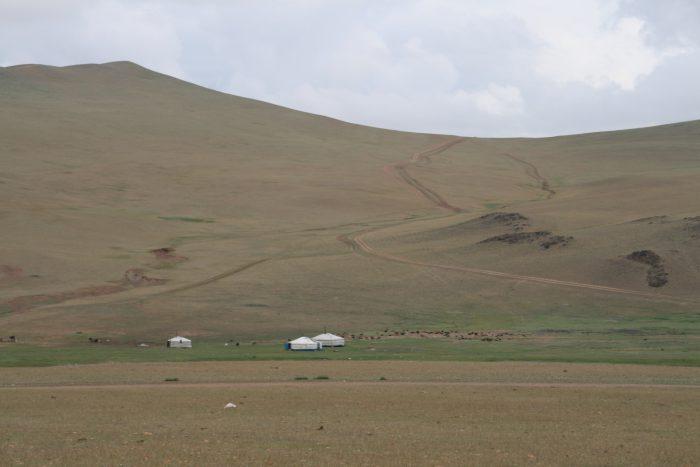 Mongolia 2013 – dzień 13