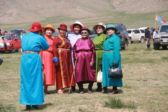 Mongolia 2013 – dzień 15