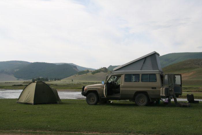 Mongolia 2013 – dzień 16