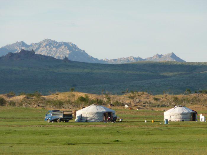 Mongolia 2013 – dzień 23
