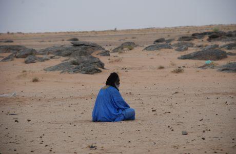 Maroko, Sahara Zachodnia, Mauretania 2011