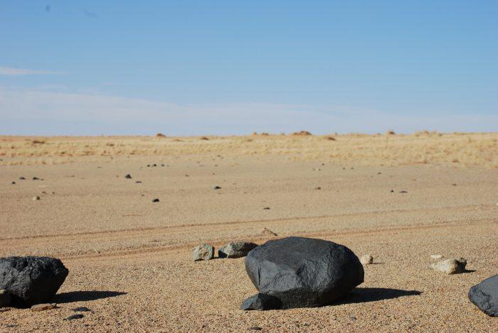 Maroko, Sahara Zachodnia, Mauretania 2011 – dzień 10