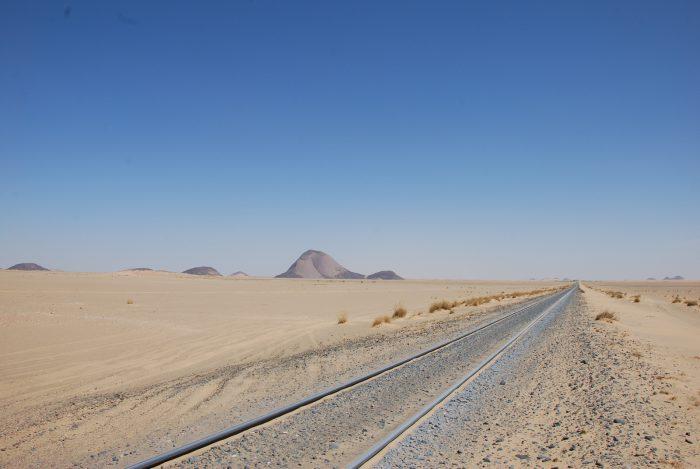 Maroko, Sahara Zachodnia, Mauretania 2011 – dzień 12