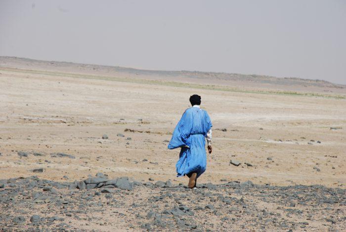 Maroko, Sahara Zachodnia, Mauretania 2011 – dzień 20