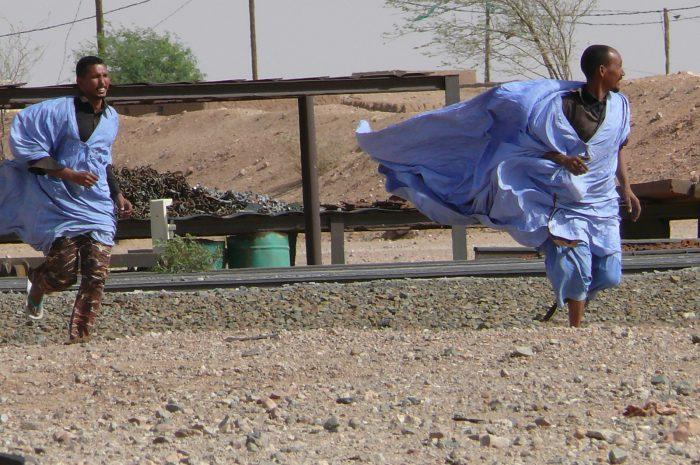 Maroko, Sahara Zachodnia, Mauretania 2011 – dzień 14