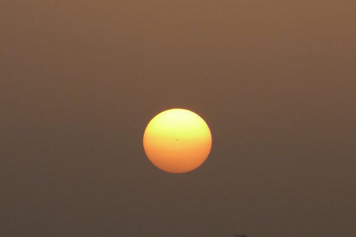 Maroko, Sahara Zachodnia, Mauretania 2011 – dzień 22 i 23