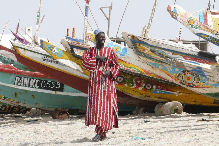 Maroko, Sahara Zachodnia, Mauretania 2011 – dzień 18