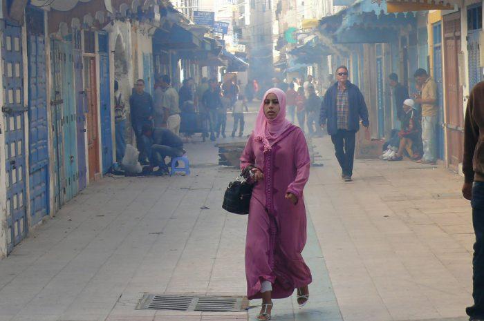 Maroko, Sahara Zachodnia, Mauretania 2011 – dzień 25