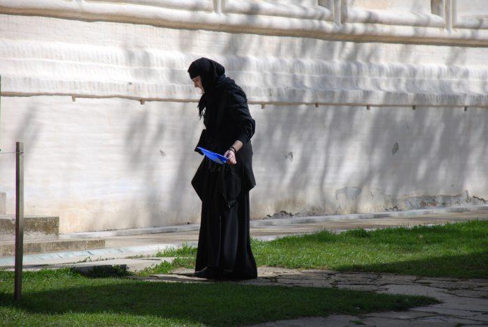Iran, Armenia, Gruzja 2010 – dzień 3