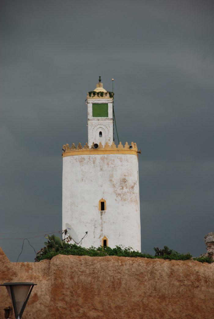 Hiszpania, Maroko 2011 – dzień 6