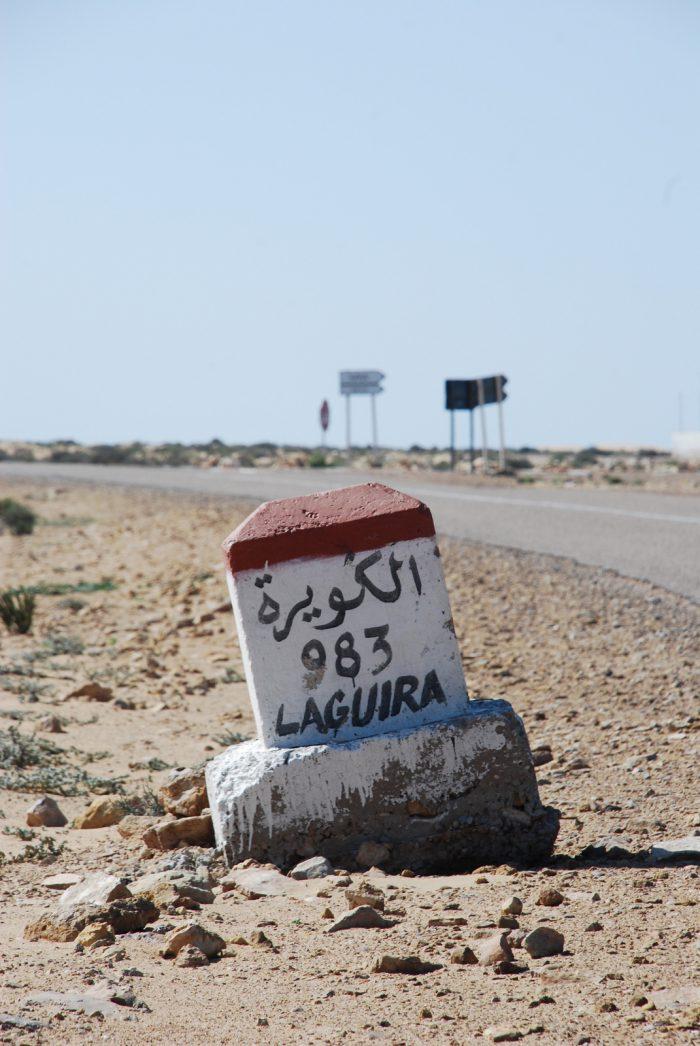 Hiszpania, Maroko 2011 – dzień 10