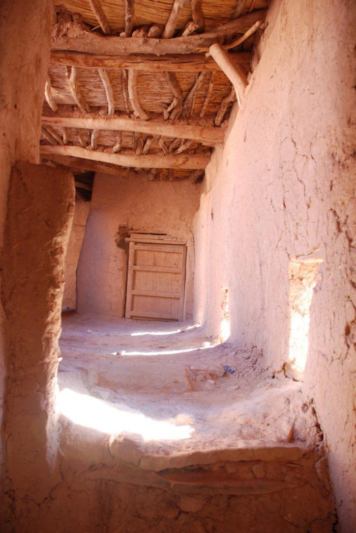 Hiszpania, Maroko 2011 – dzień 13