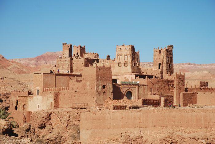 Hiszpania, Maroko 2011 – dzień 12