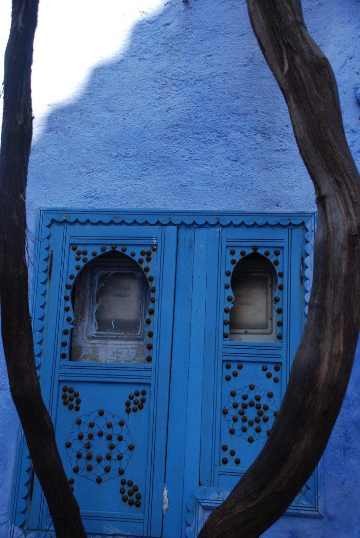 Hiszpania, Maroko 2011 – dzień 16