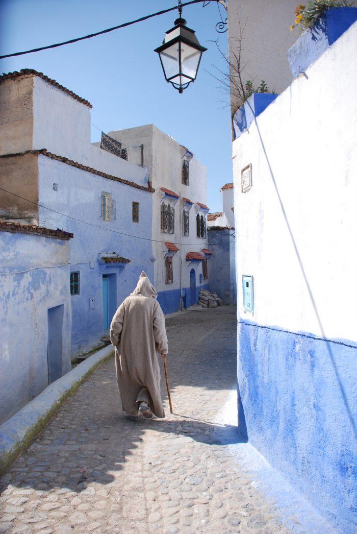 Hiszpania, Maroko 2011 – dzień 15