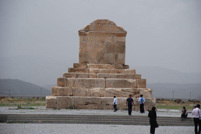 Iran, Armenia, Gruzja 2010 – dzień 16