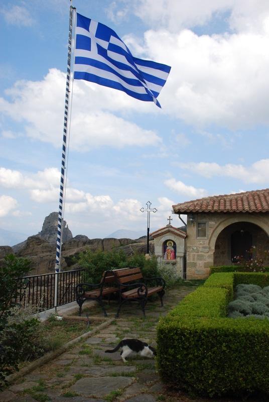 Grecja, Albania, Kosowo 2010 – dzień 3, 4 i 5