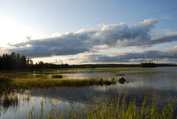 Skandynawia 2009 – dzień 6