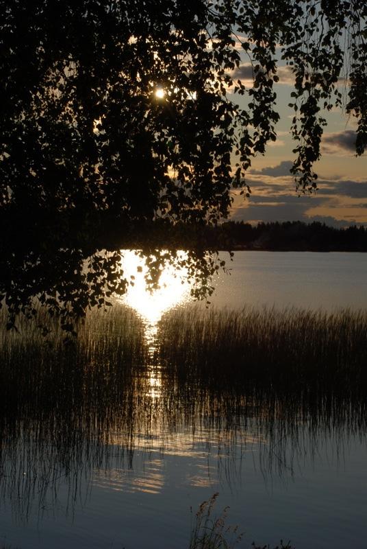 Skandynawia 2009 – dzień 7