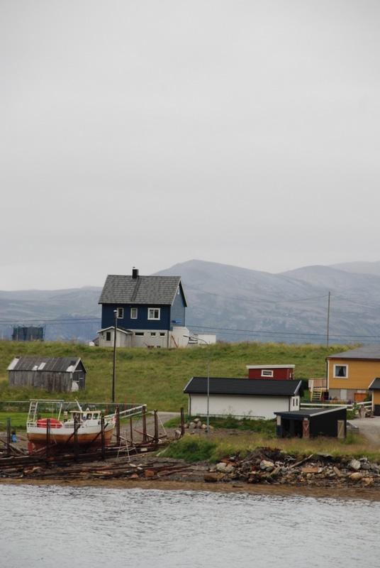 Skandynawia 2009 – dzień 8