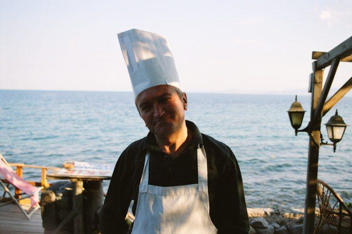 Turcja, Syria, Jordania 2008 – dzień 5