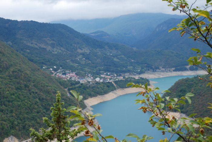Serbia, Czarnogóra, Albania, Macedonia 2008 – dzień 3