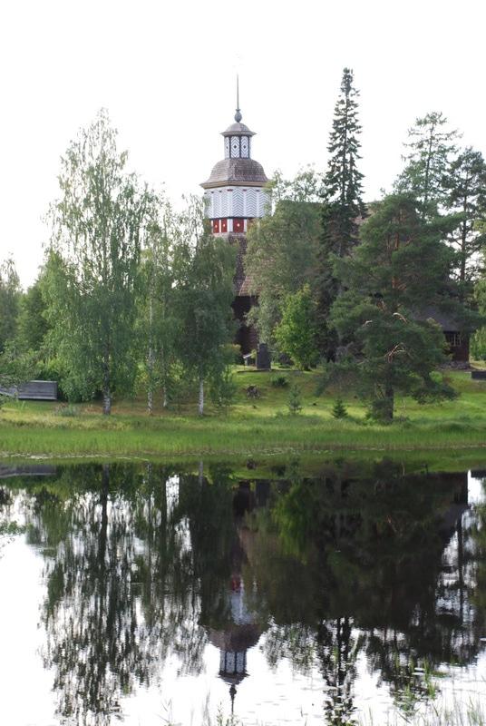 Skandynawia 2009 – dzień 10