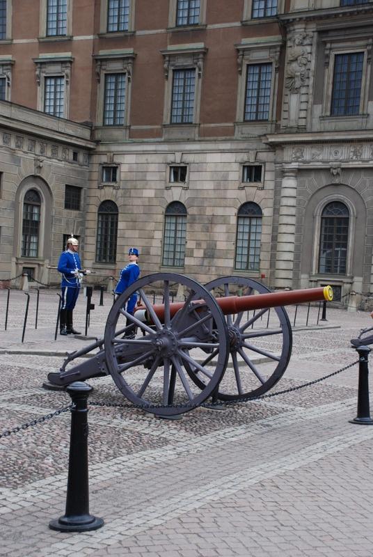 Skandynawia 2009 – dzień 14