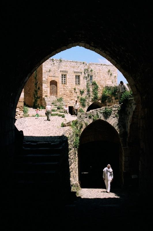 Turcja, Syria, Jordania 2008 – dzień 16