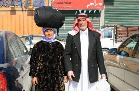 Turcja, Syria, Jordania 2008 – dzień 23