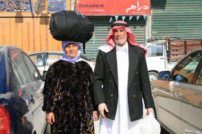 Turcja, Syria, Jordania 2008