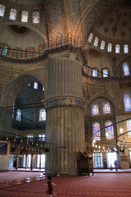 Turcja, Syria, Jordania 2008 – dzień 19