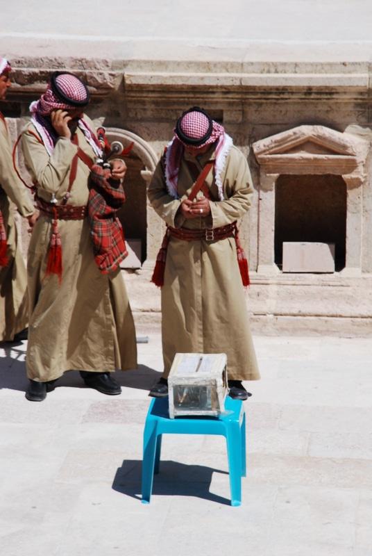 Turcja, Syria, Jordania 2008 – dzień 15