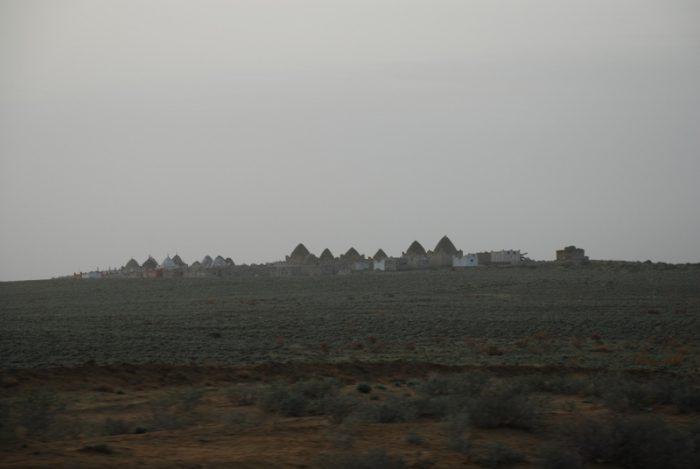 Turkmenistan, Iran, Azerbejdżan 2014 – dzień 5