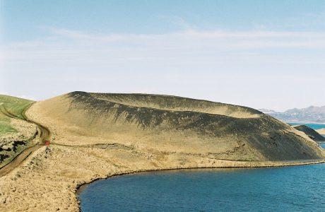 Islandia, Wyspy Owcze 2005