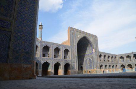 Turkmenistan, Iran, Azerbejdżan 2014
