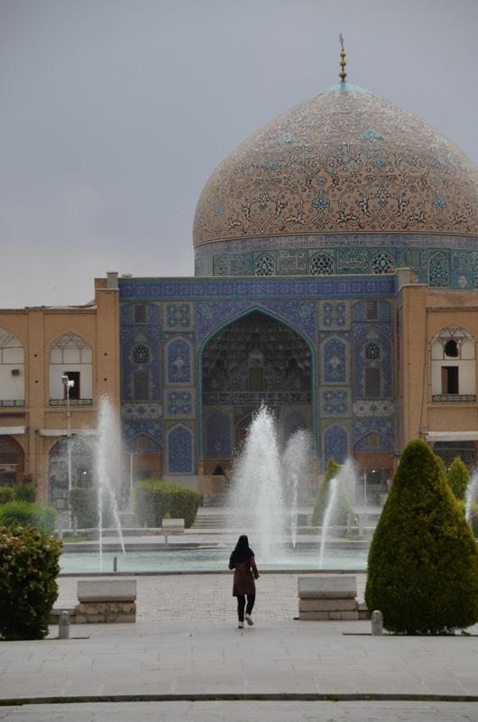 Turkmenistan, Iran, Azerbejdżan 2014 – dzień 15, 16 i 17