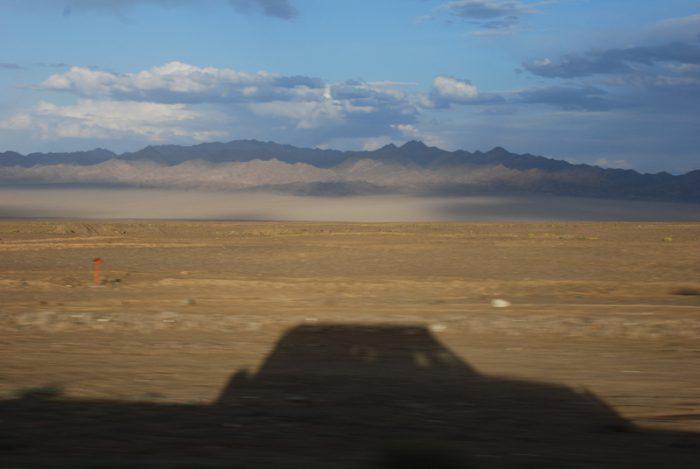 Turkmenistan, Iran, Azerbejdżan 2014 – dzień 13
