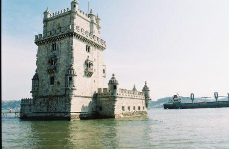 Portugalia, Hiszpania 2007