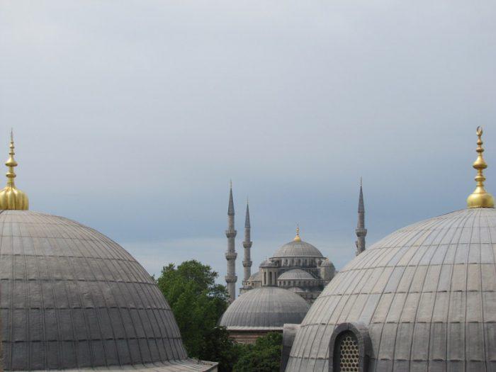 Turkmenistan, Iran, Azerbejdżan 2014 – dzień 26 i 27