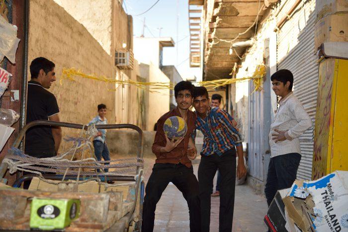 Iran, ZEA, Oman 2014 – dzień 11