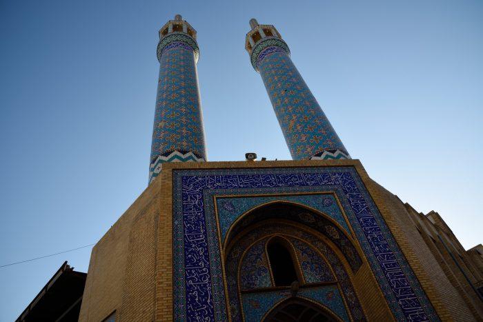 Iran, ZEA, Oman 2014 – dzień 10