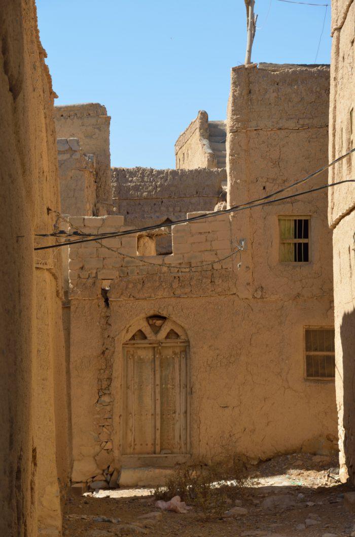 Iran, ZEA, Oman 2014 – dzień 19