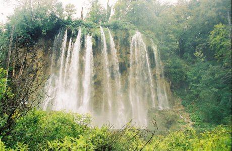 Chorwacja 2001